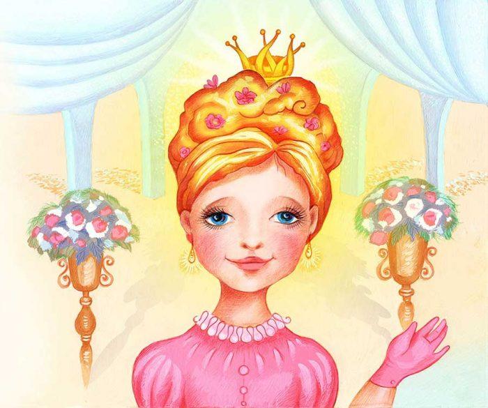 Princess - Princesse